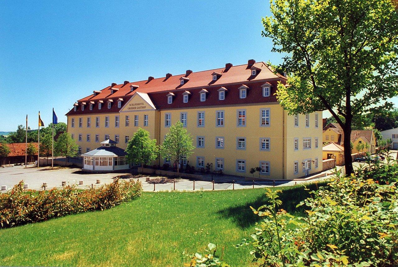 Die 5 Besten 4 Sterne Hotels In Quedlinburg 2019 Mit Preisen