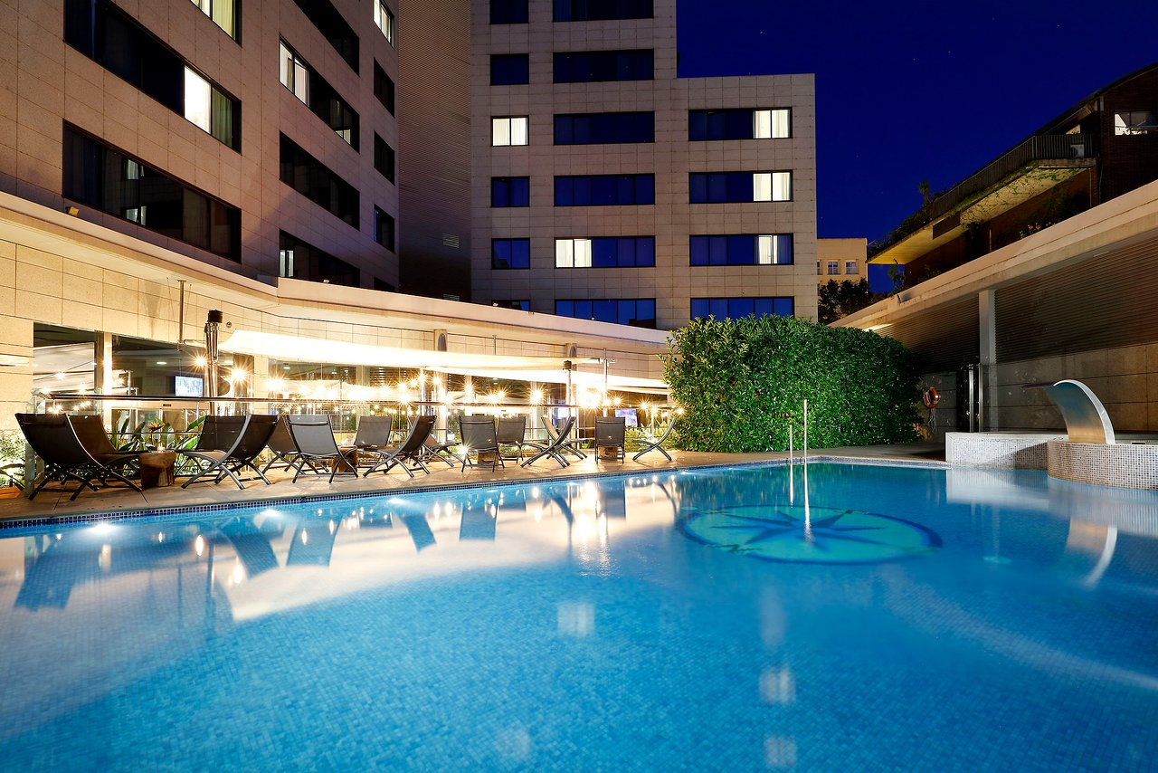 HOTEL SB ICARIA BARCELONA - Updated 2019 Prices, Reviews, and Photos