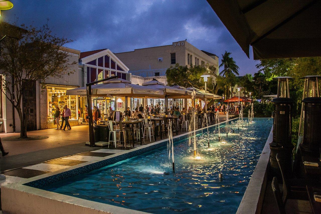Lincoln Road Miami Beach 2020 All