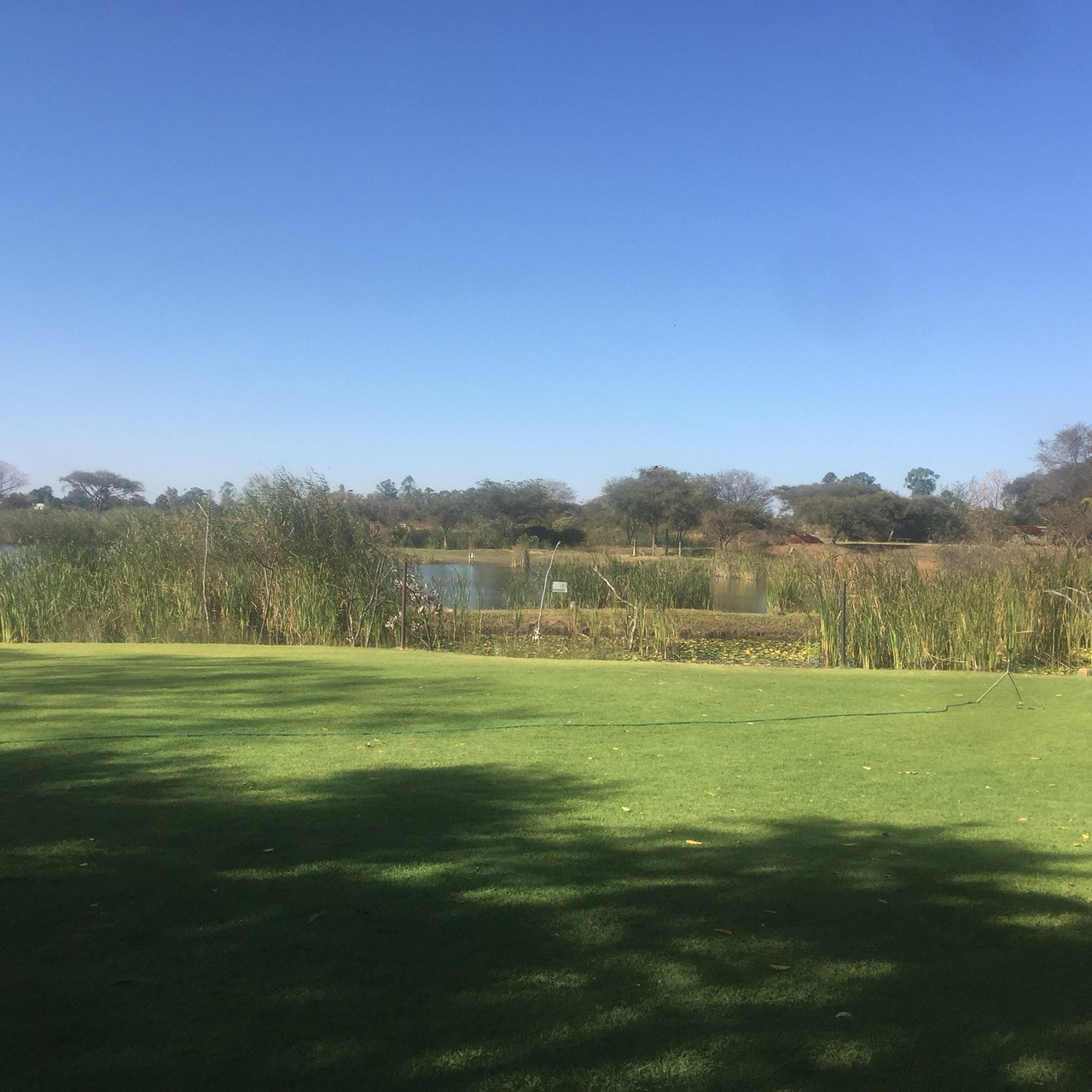 Kingfisher Park (Harare) - 2019 All You Need to Know BEFORE
