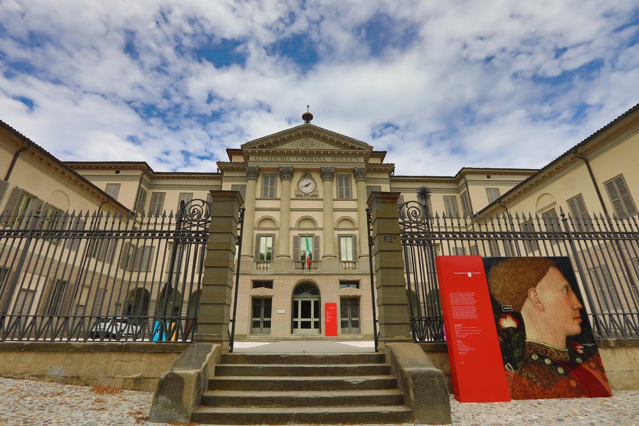 La Casa Moderna Torino accademia carrara (bergamo) - 2020 all you need to know