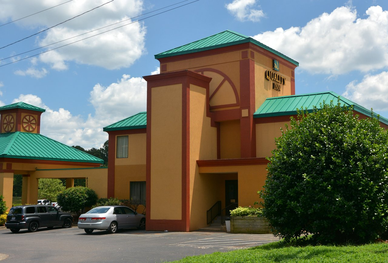 Quality Inn 64 8 5 Updated 2018 Prices Motel Reviews Clemmons Nc Tripadvisor
