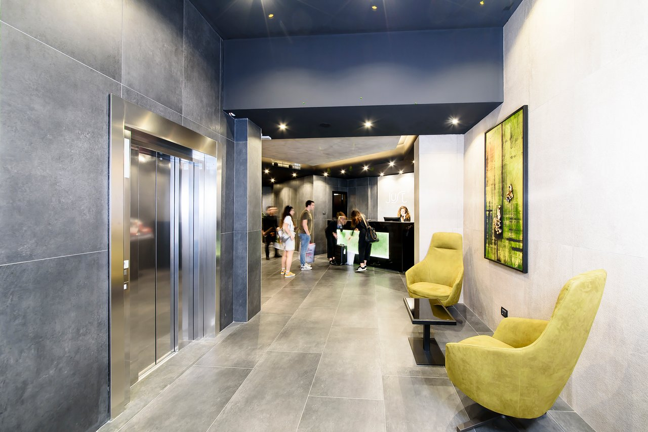 Just Hotel Milano 93 1 1 6 Prices Reviews Milan