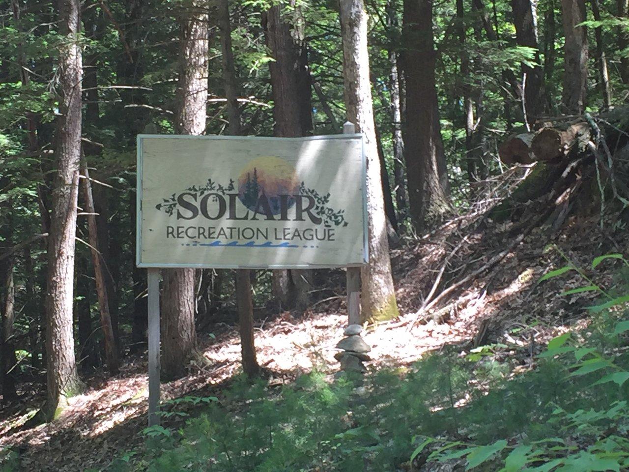 Foresthills mi nudist resort think