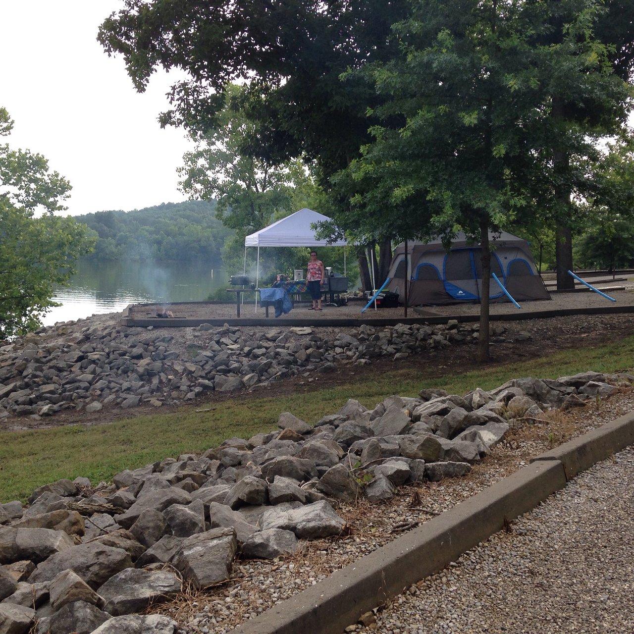 fuld hook up campingpladser i ky pg dating for nulstillet 2015