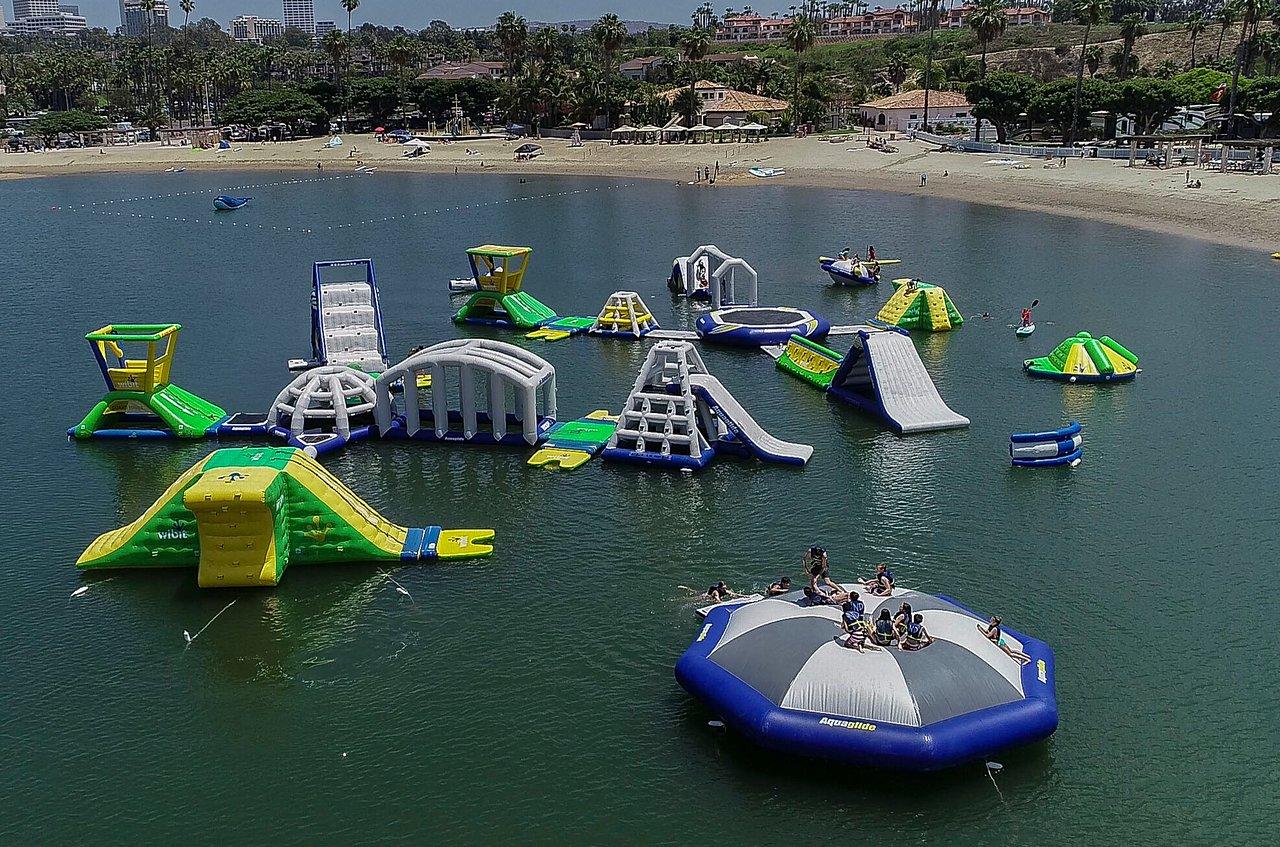 Newport Dunes Waterfront Resort Updated 2020 Prices