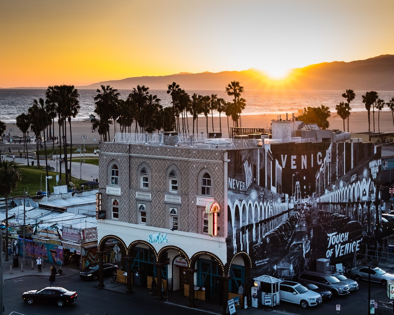 Samesun Venice Beach 78 1 2 0 Updated 2018 Prices Hostel Reviews Los Angeles Ca Tripadvisor