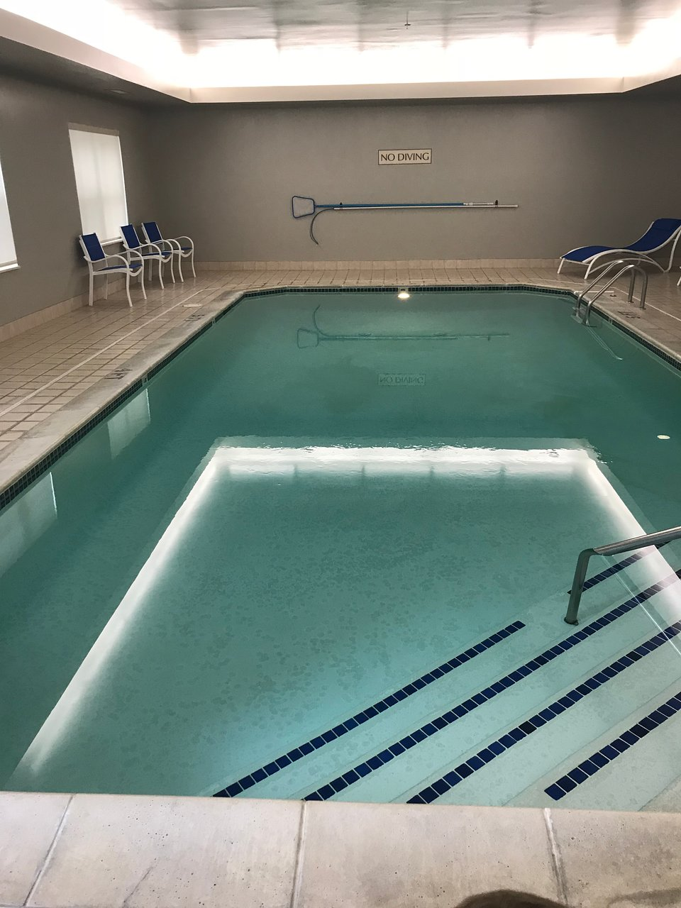 RESIDENCE INN BY MARRIOTT PORTSMOUTH - Updated 2018 Prices & Hotel ...