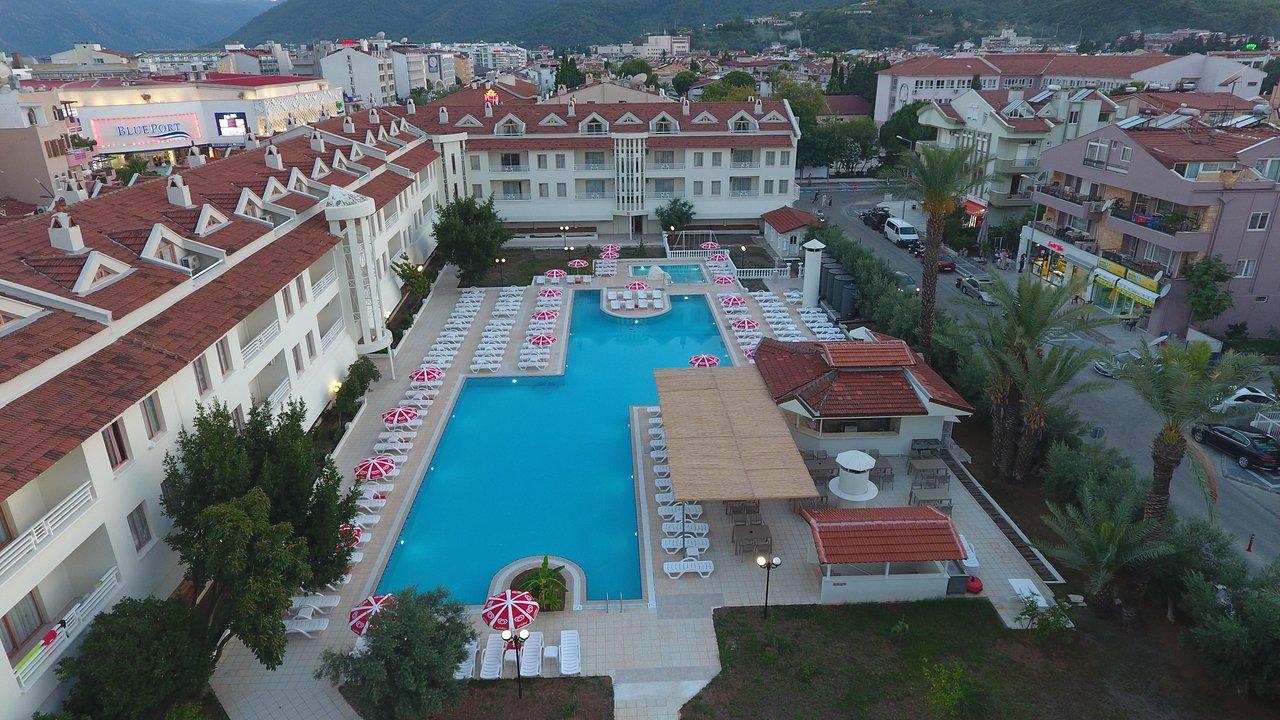 Club Kocer Apartments Updated 2019 Prices Hotel Reviews Marmaris Turkey Tripadvisor