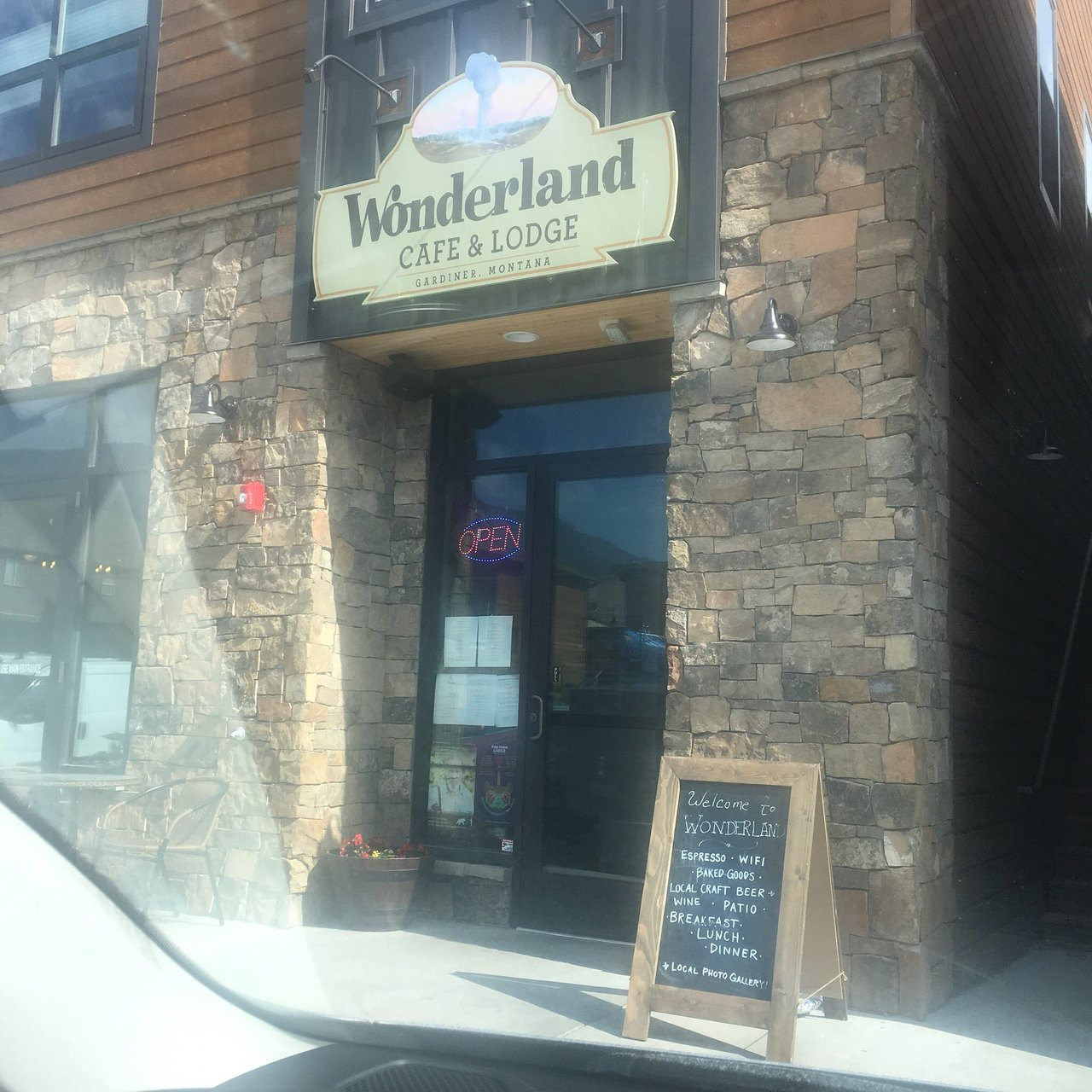 Groovy WONDERLAND CAFE AND LODGE - Updated 2019 Reviews (Gardiner, MT TO-64