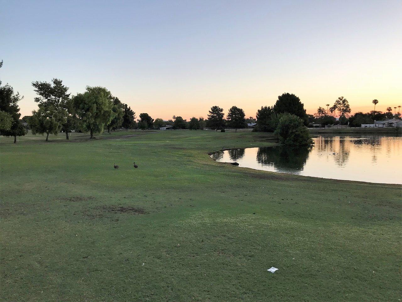25++ Bel air golf az viral