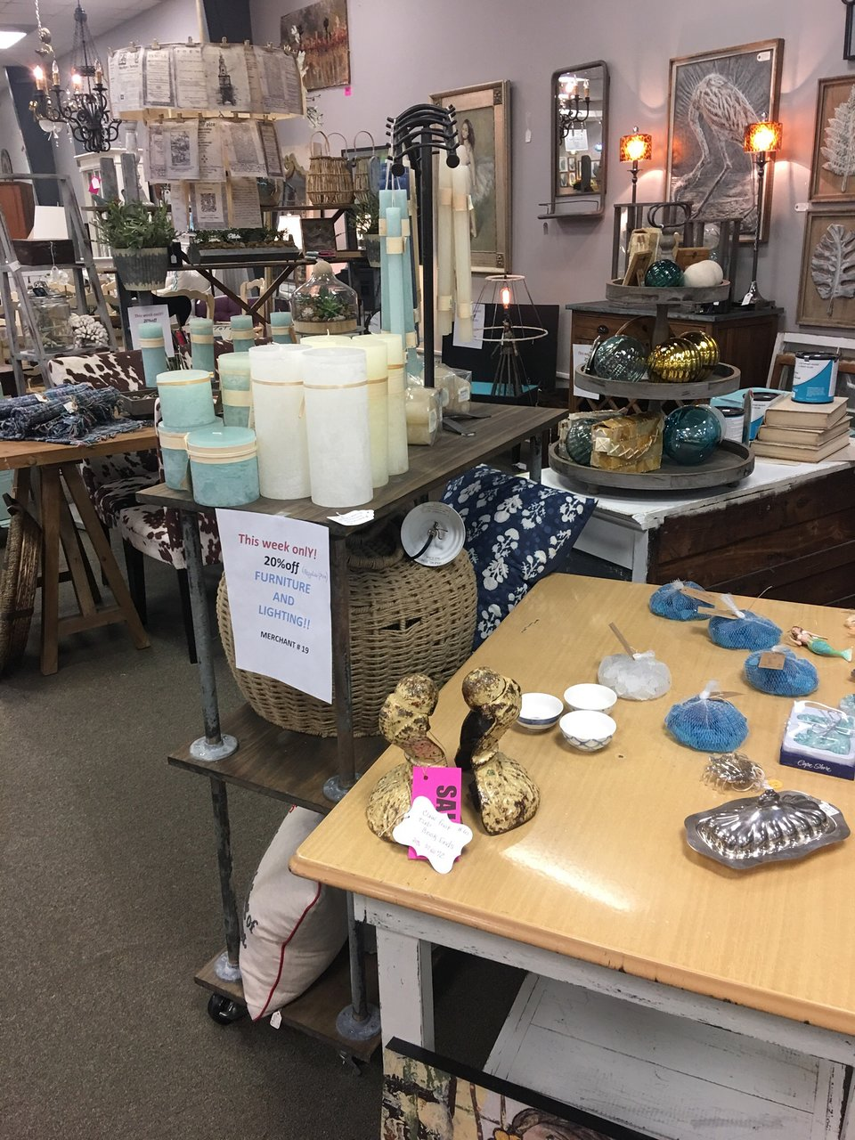 Uptown Market Antiques Wilmington 2019 All You Need To