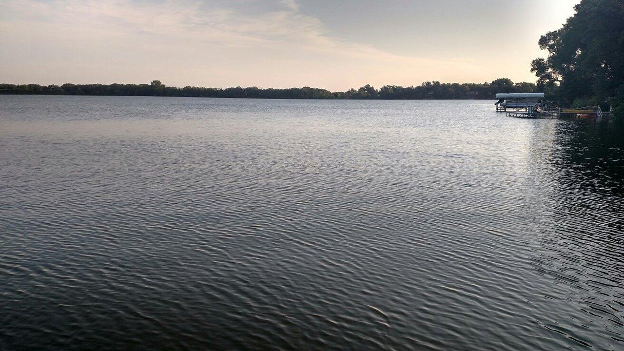 Cenla Campground Reviews Spirit Lake Iowa Tripadvisor