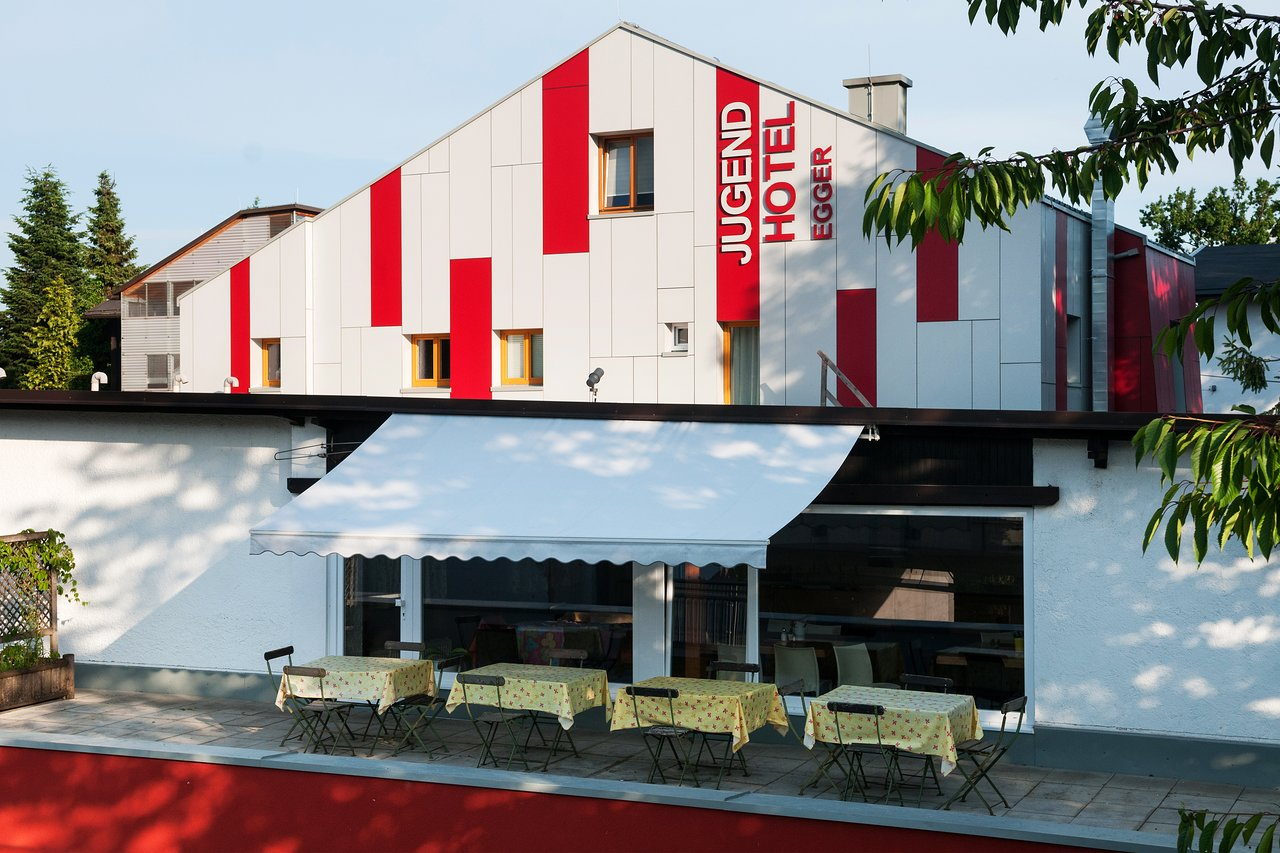 Jugendhotel Egger Prices Hotel Reviews Villach Austria
