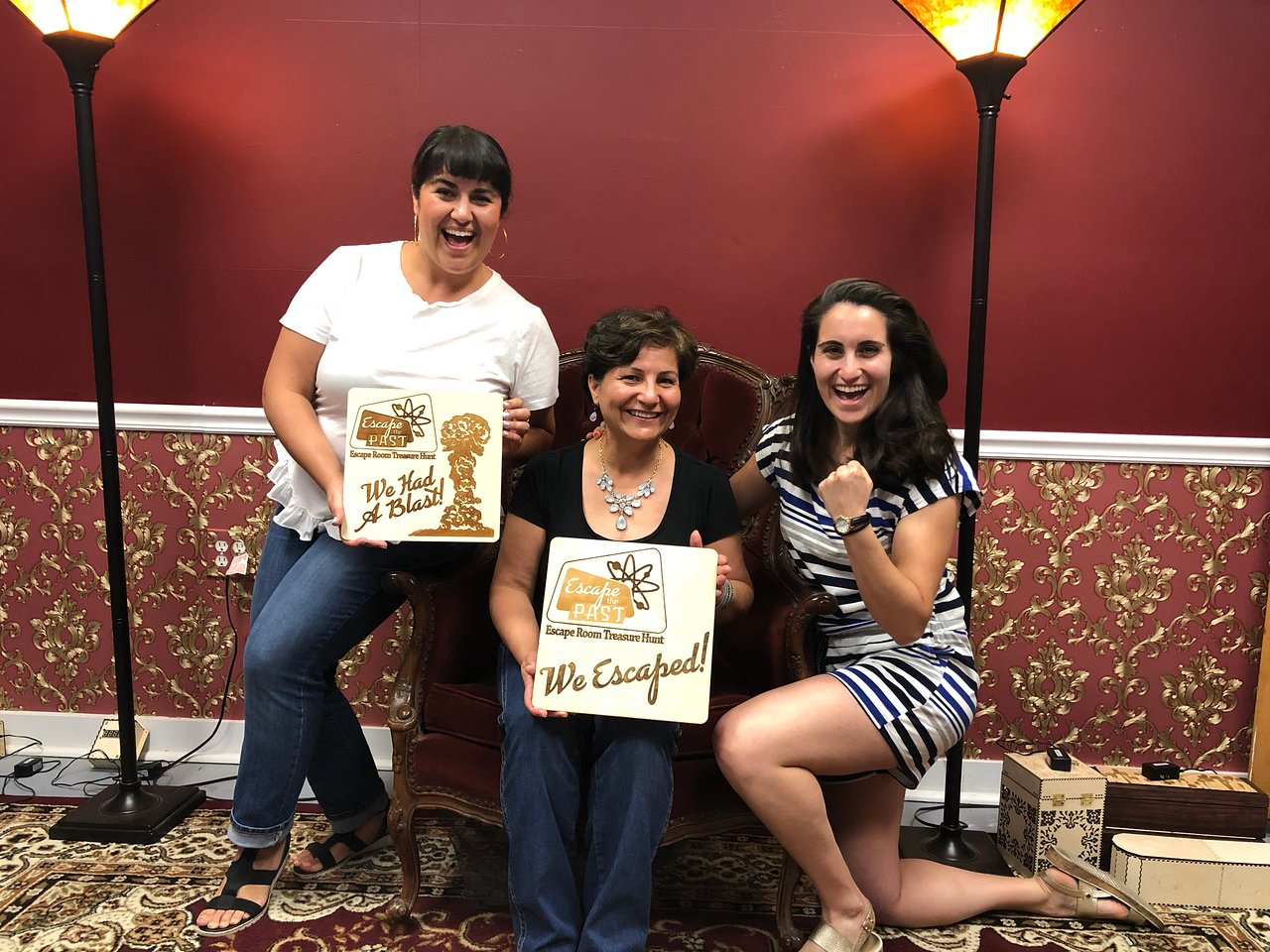 Escape Room Treasure Hunt Houston 2020 All You Need To Know