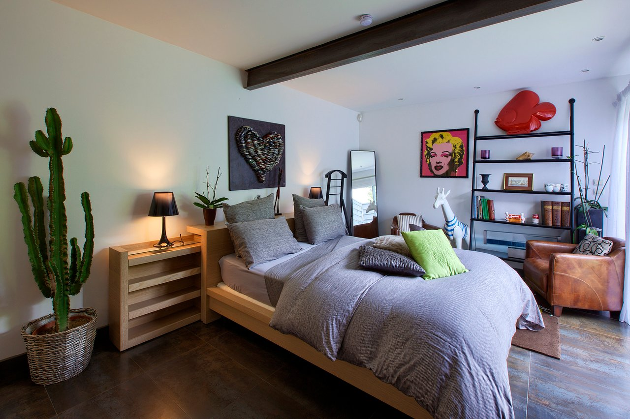 La Maison Des Deux Fées Bordeaux cote bordeaux - prices & guest house reviews (sadirac