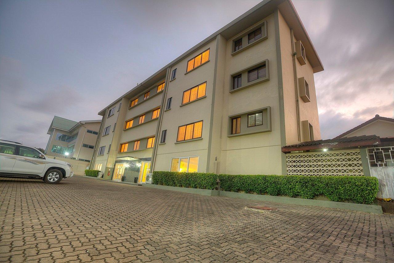 Hillcrest Hotels And Apartment Updated 2018 Hotel Reviews Sekondi Takoradi Ghana Tripadvisor
