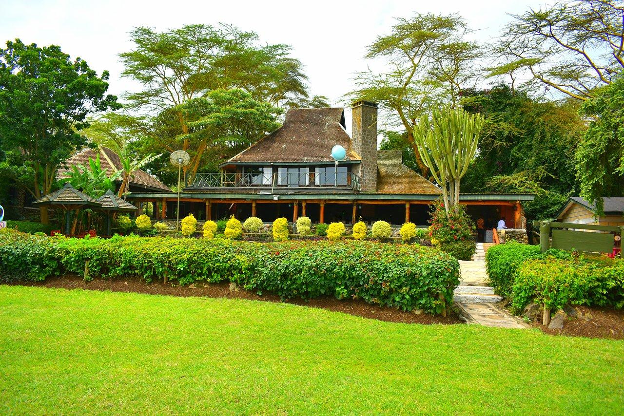 Lake Nakuru Lodge22