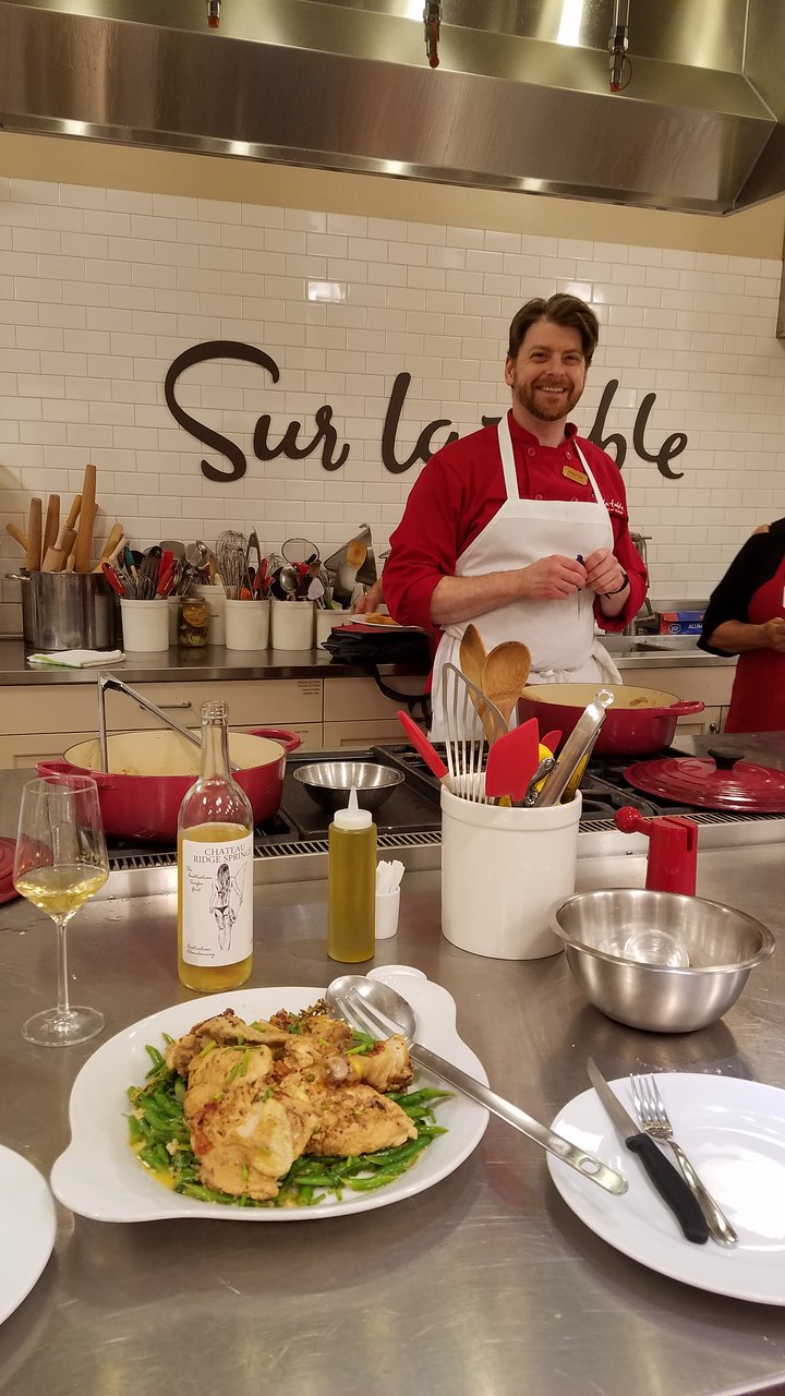 Sur La Table Cooking Classes (Durham) - 10 All You Need to Know