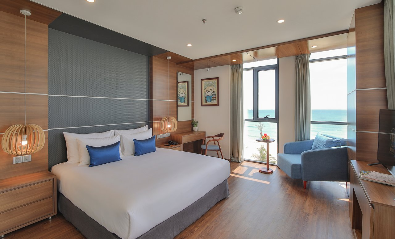TOP DANANG HOTELS WITH THE MOST BEAUTIFUL VIEW