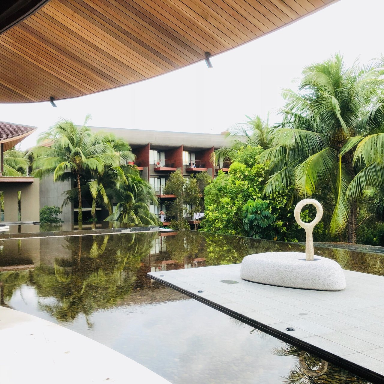 Renaissance Phuket Resort Spa 5 , Thailand, Phuket: description, reviews