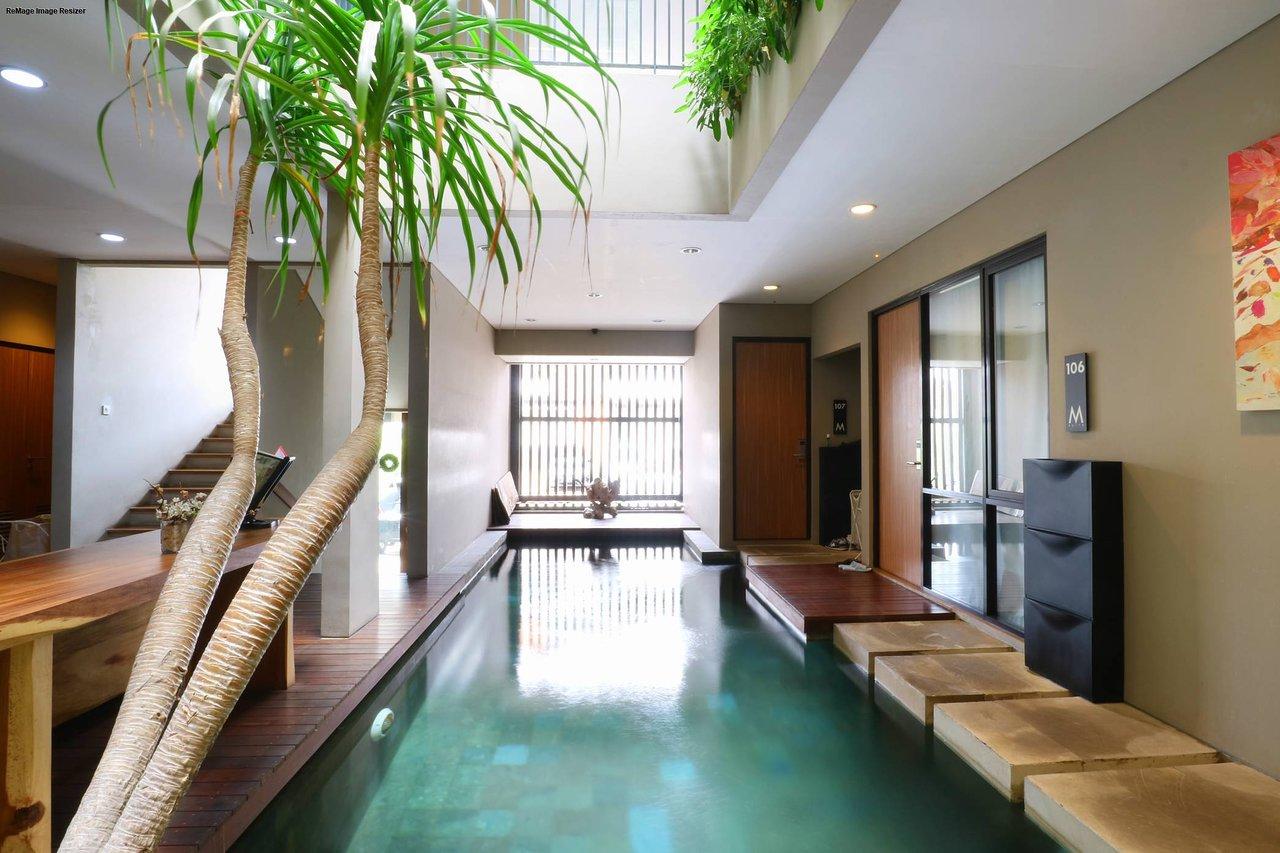 M Suite Prices Hotel Reviews Tangerang Indonesia Tripadvisor