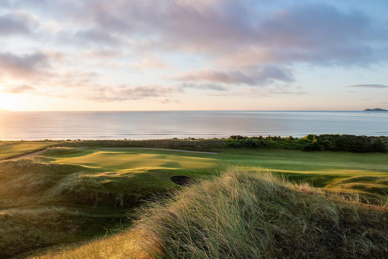 The Island Golf Club | Donabate | UPDATED June 2020 Top