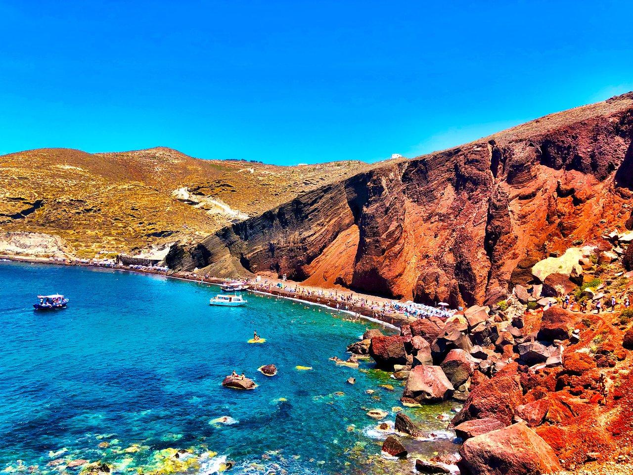 The 10 Best Santorini Beaches With Photos Tripadvisor