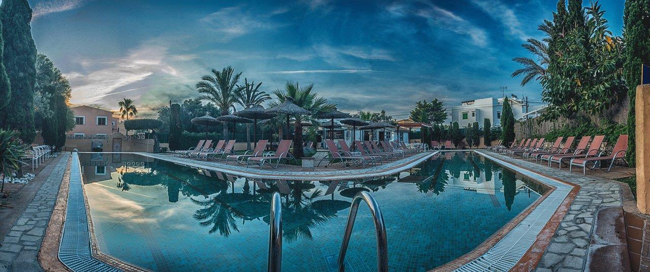 Apartamentos Playa Ferrera Updated 2019 Prices Apartment Reviews And Photos Majorca Cala Tripadvisor