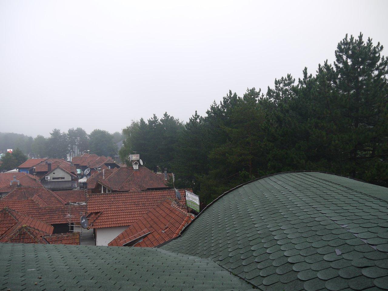 Gp Konak Apartmani Condominium Reviews Zlatibor Serbia
