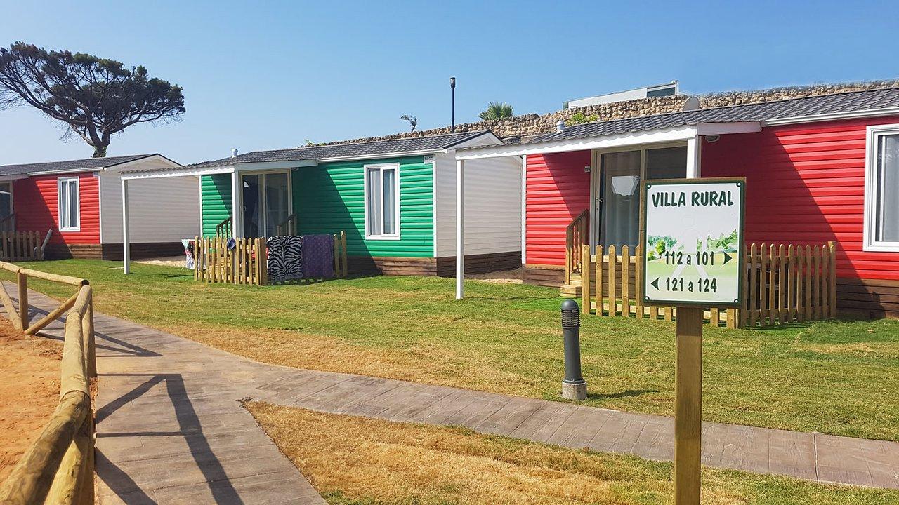 Camping Donana Playa Prices Campground Reviews Mazagon Spain Tripadvisor