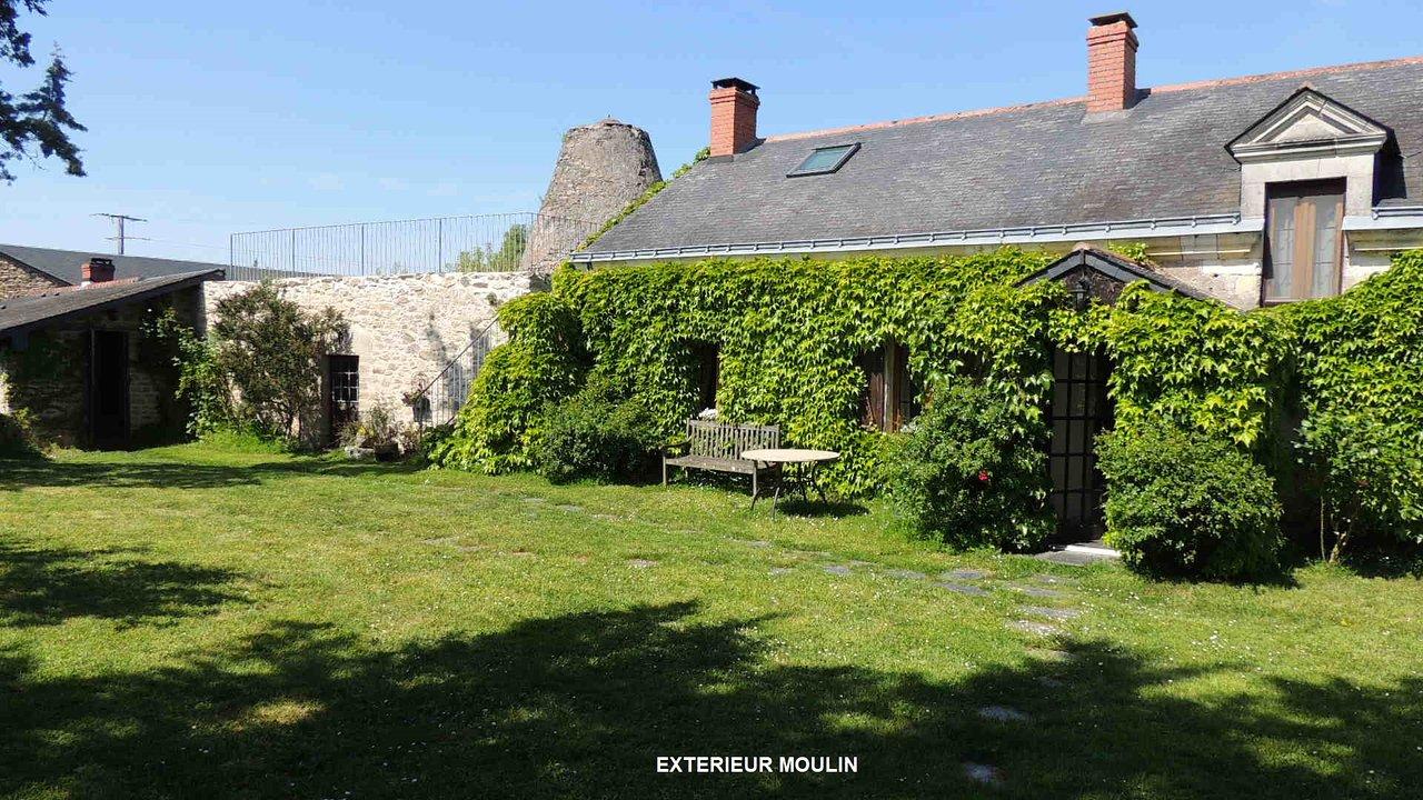 Moulin de la Placette (Faye-d'Anjou, France) - tarifs 2020 mis à ...