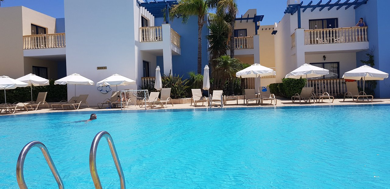 Eleni Holiday Village 4, Cyprus: reviews, hotel infrastructure, service, food, beach, entertainment 63