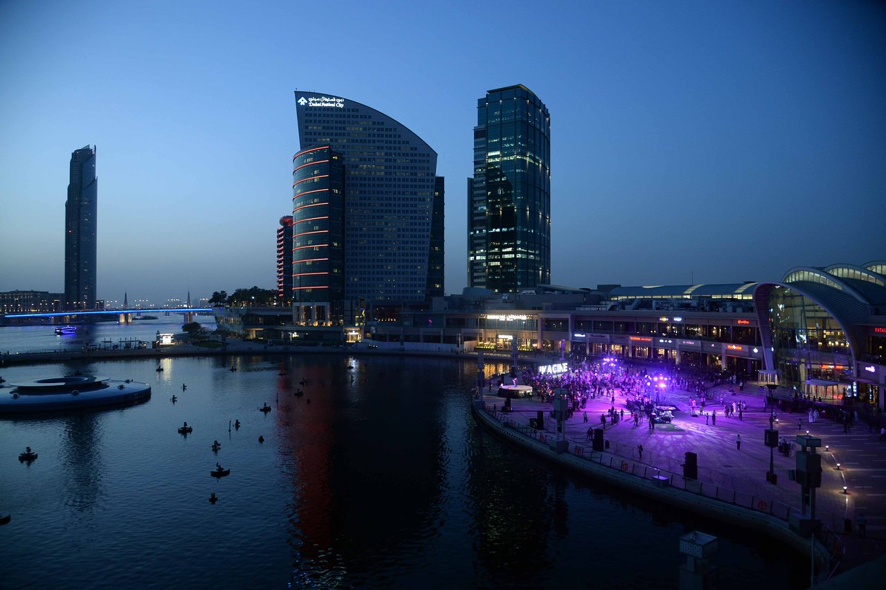 Alserkal Avenue (Dubai) - 2019 All You Need to Know BEFORE