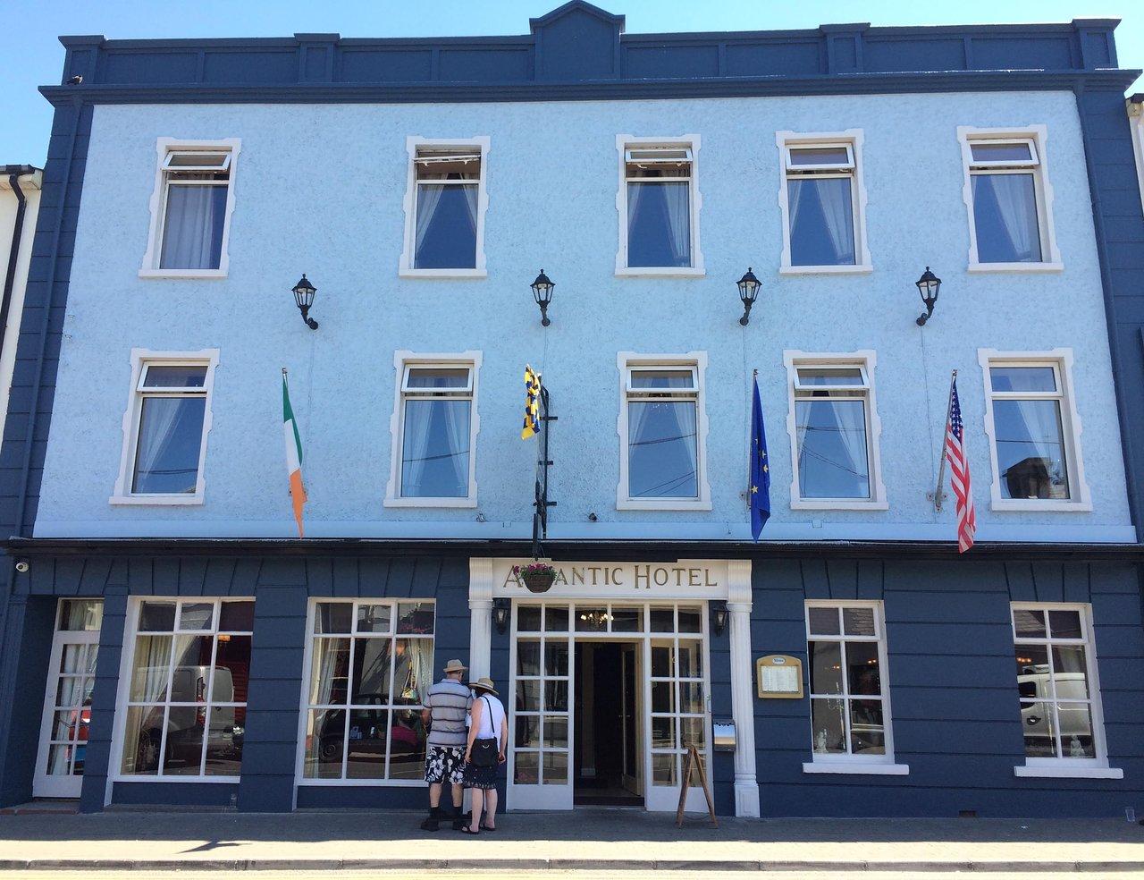 Atlantic Hotel 70 8 1 Updated 2019 Prices Reviews Lahinch Ireland Tripadvisor