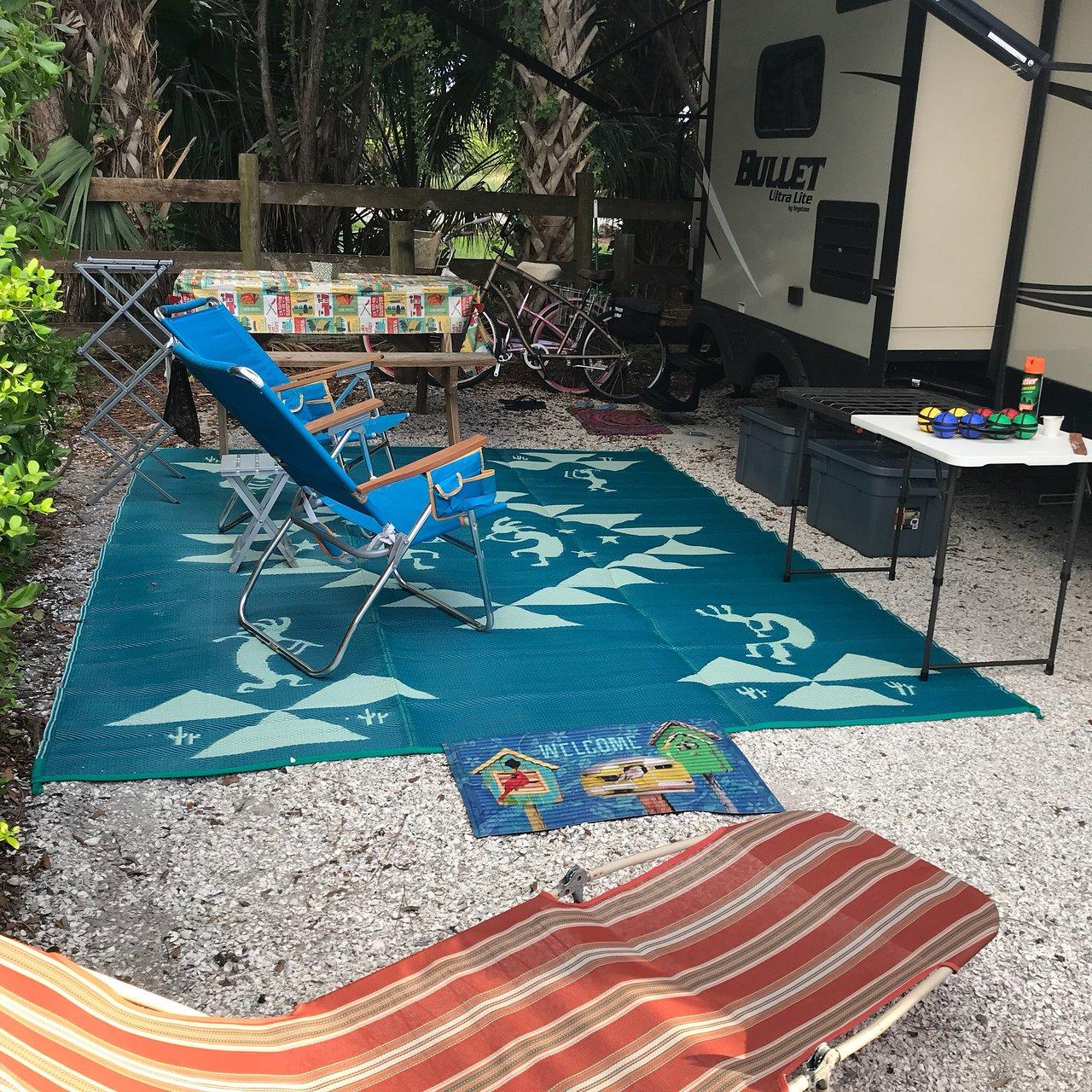 Sarasota vatten hookup Speed Dating för Baby Boomers