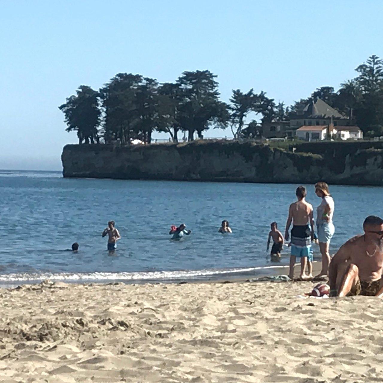 Cowell S Beach Santa Cruz 2020 All