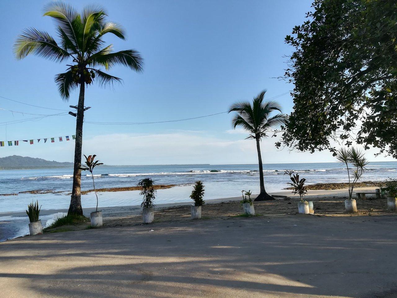 Cabinas Los Almendros Prices Inium Reviews Costa Rica Limon Tripadvisor
