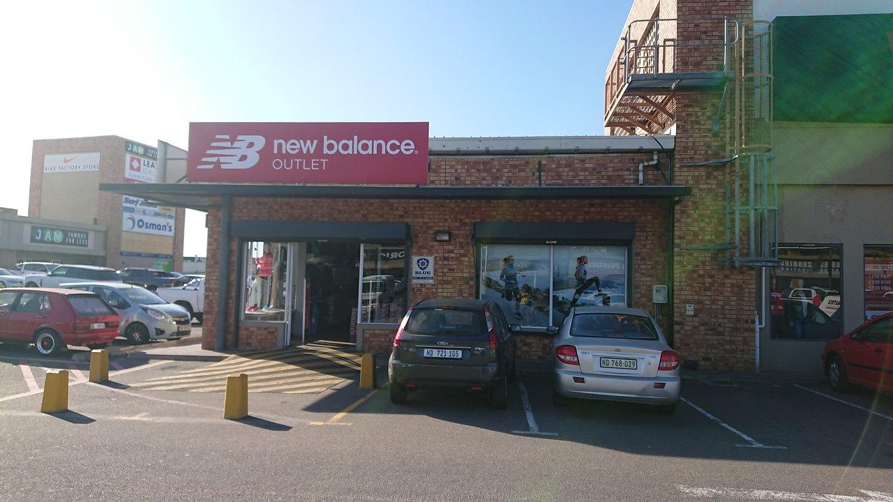 new balance shop springfield park