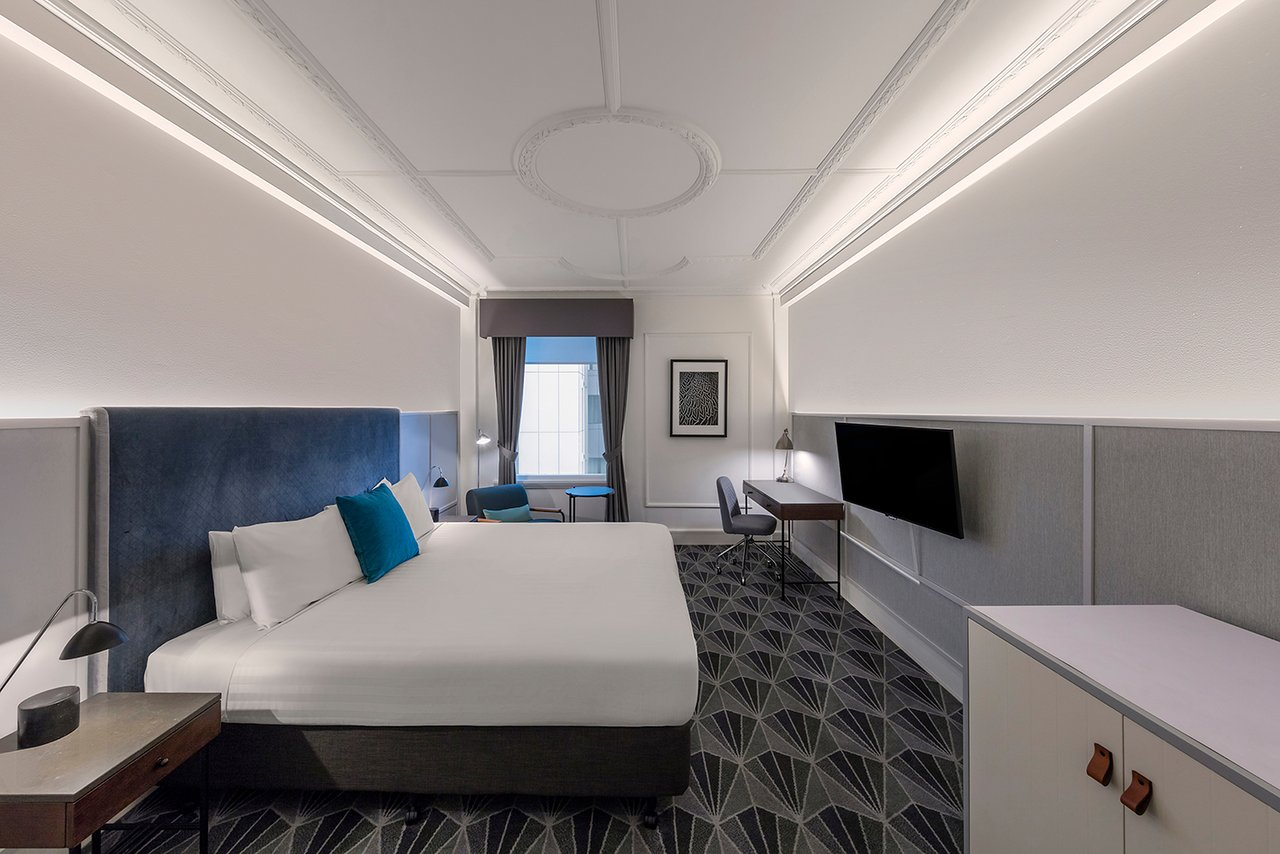 VIBE SAVOY HOTEL MELBOURNE UPDATED 2018
