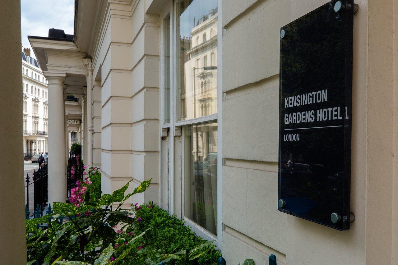 Kensington Gardens Hotel Updated 2018 Prices Reviews London England Tripadvisor