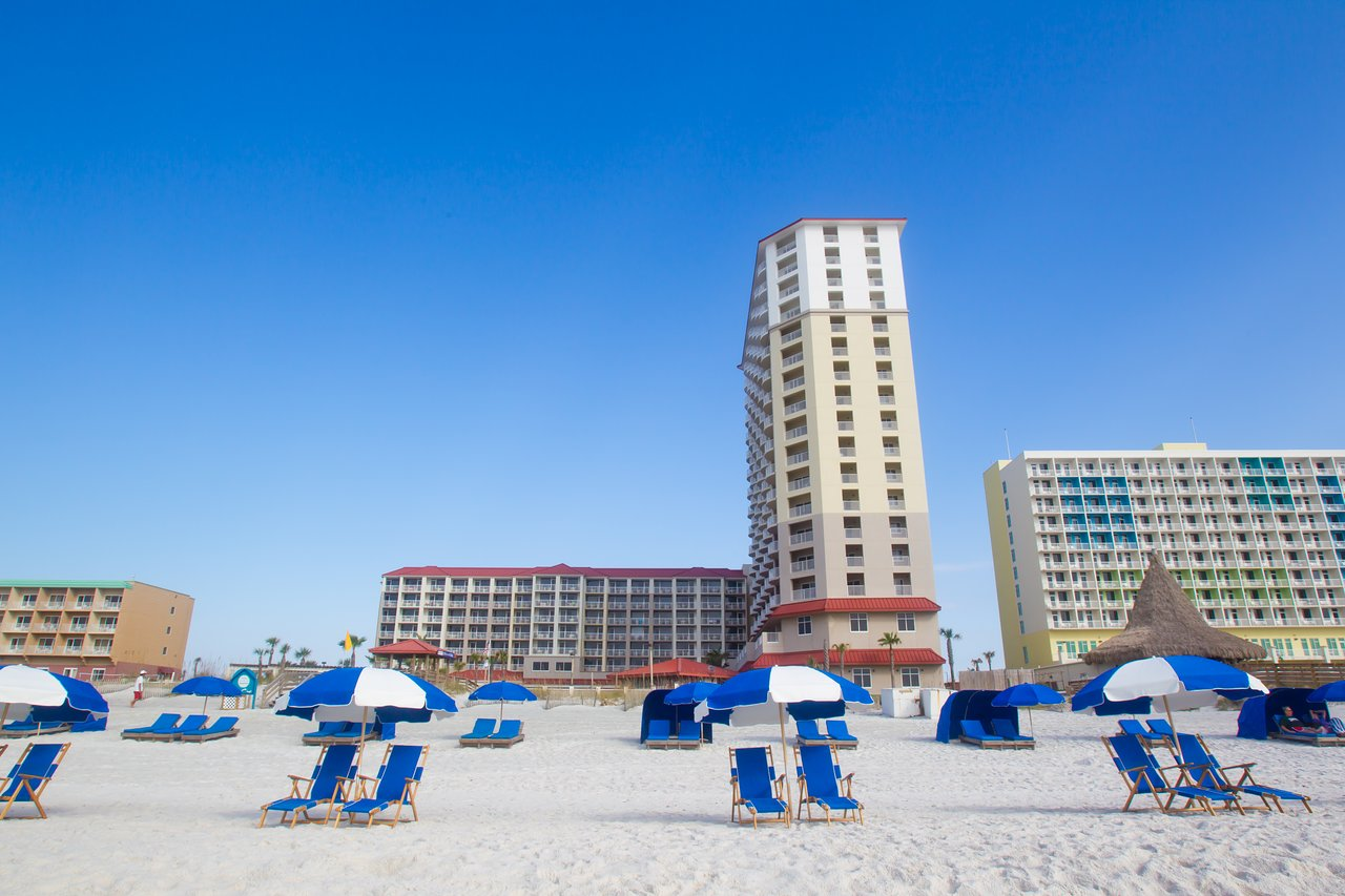 Hilton Pensacola Beach 130 1 4 6 Updated 2018 Prices Hotel Reviews Fl Tripadvisor