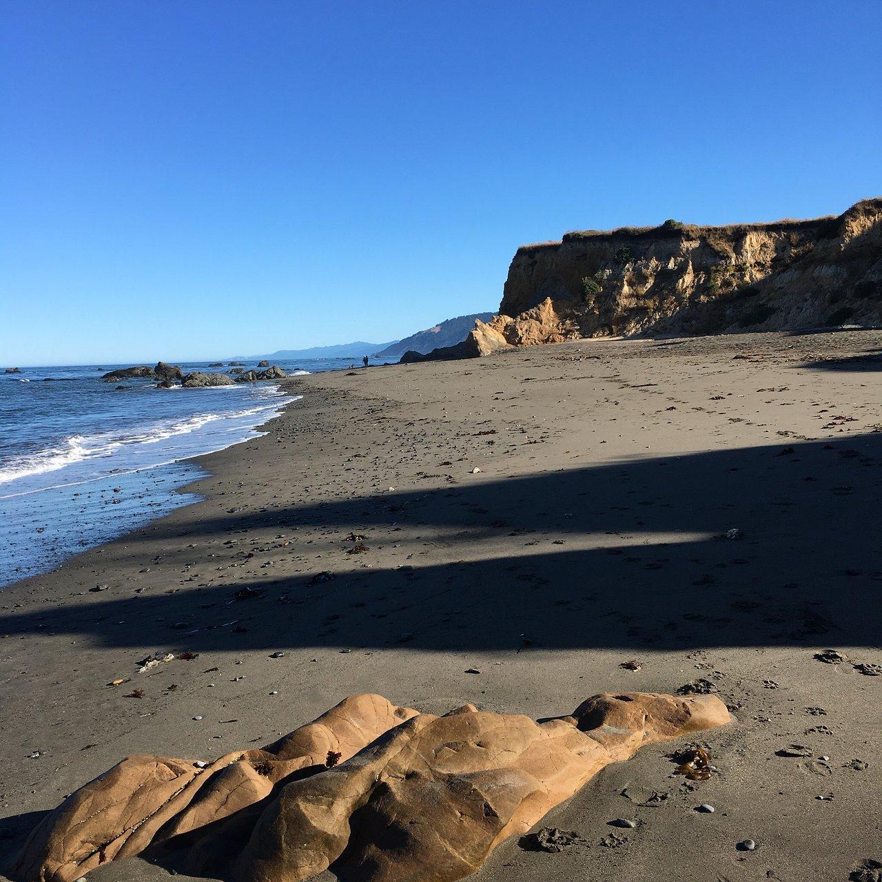 Casper Beach Rv Park Campground Updated 2018 Reviews Mendocino Ca Tripadvisor