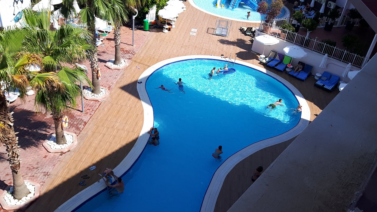 Kühlschrank Side By Side Check24 : Primasol hane family resort ab 59u20ac 7̶6̶u20ac̶ : bewertungen fotos