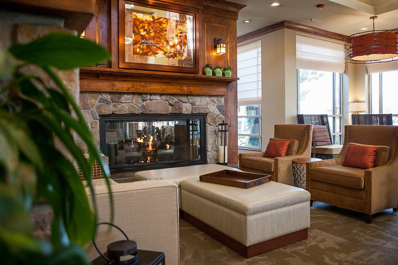 Hilton Garden Inn Boise/Eagle - UPDATED 2018 Prices, Reviews ...