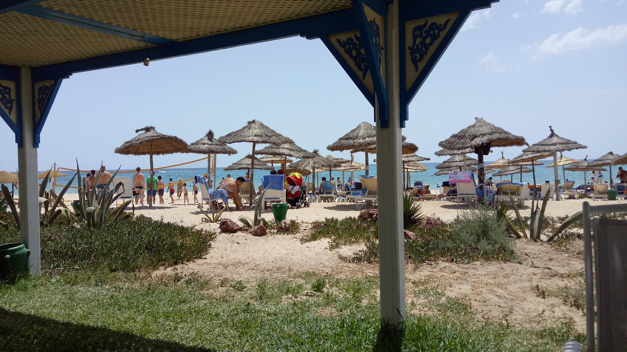 Hotel Mehari Hammamet 5, Tunisia, Hammamet: tourists reviews 84