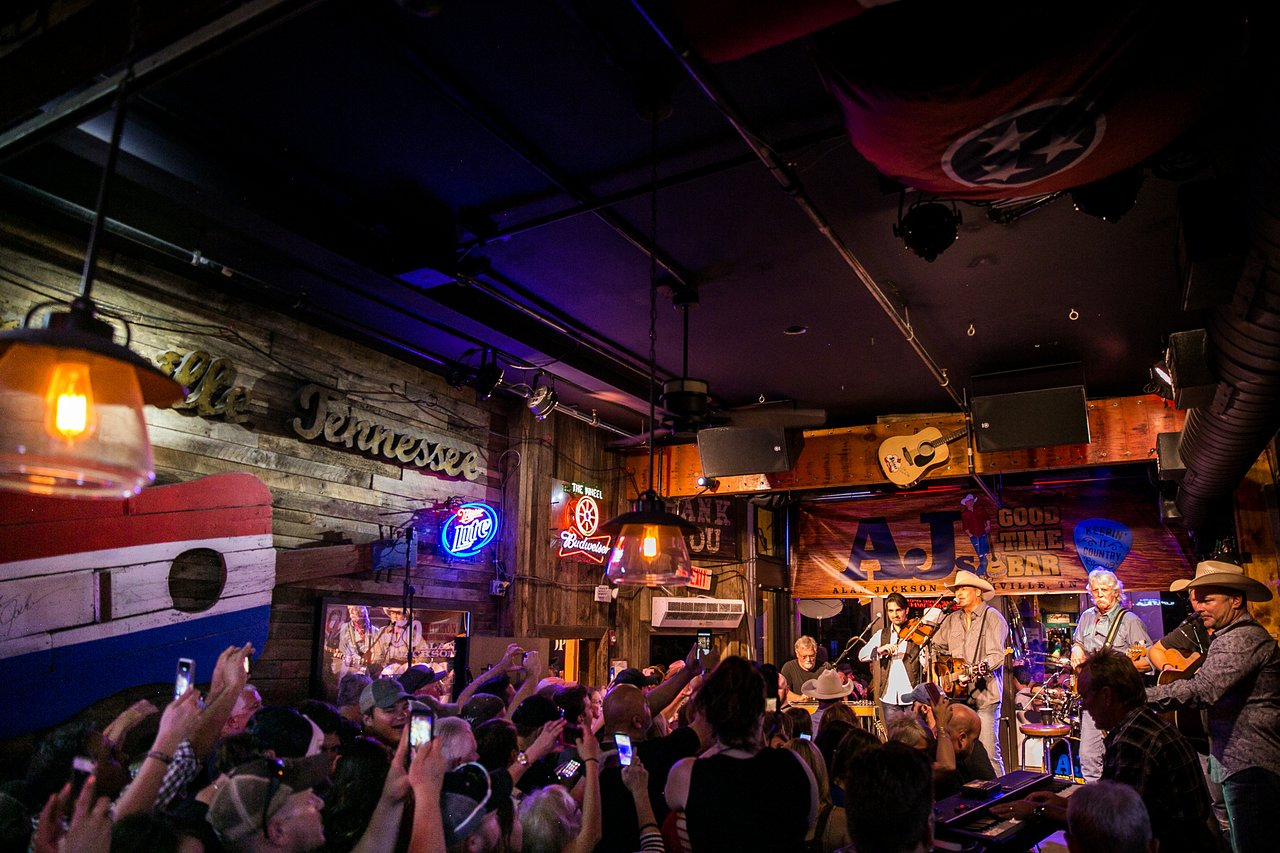 Aj S Good Time Bar Nashville 2020 All You Need To Know Before