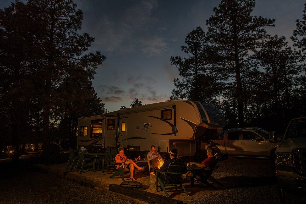 Map Of Koa Arizona.Williams Exit 167 Circle Pines Koa Updated 2019 Campground