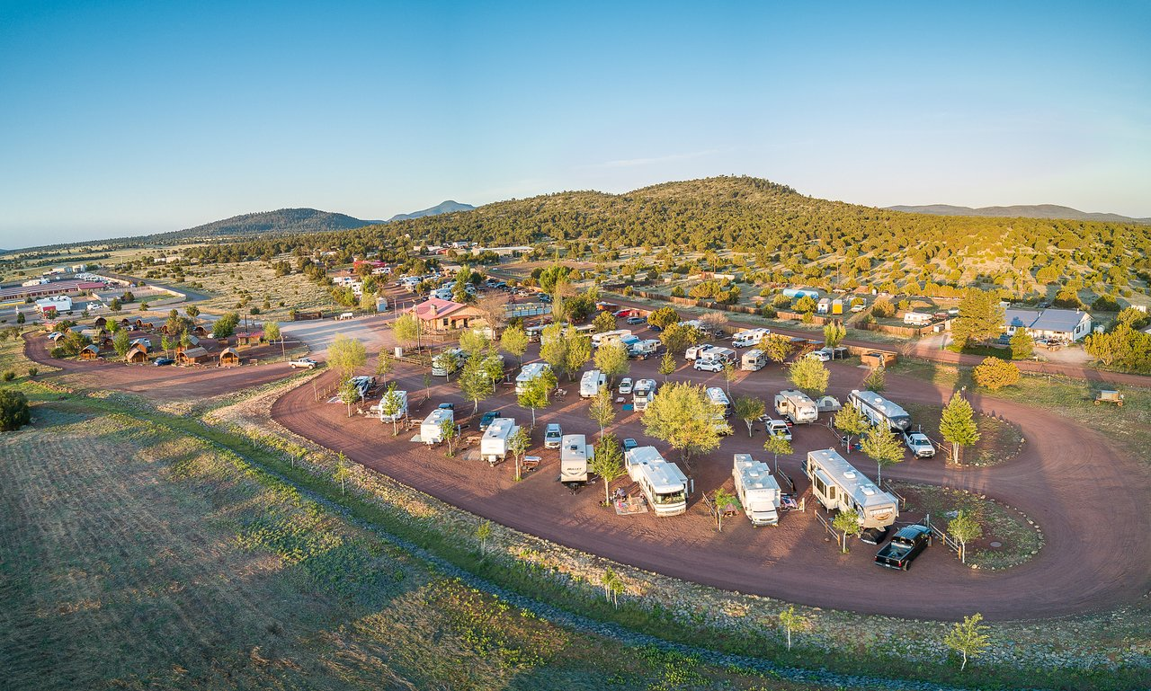 GRAND CANYON / WILLIAMS KOA - Updated 2019 Prices