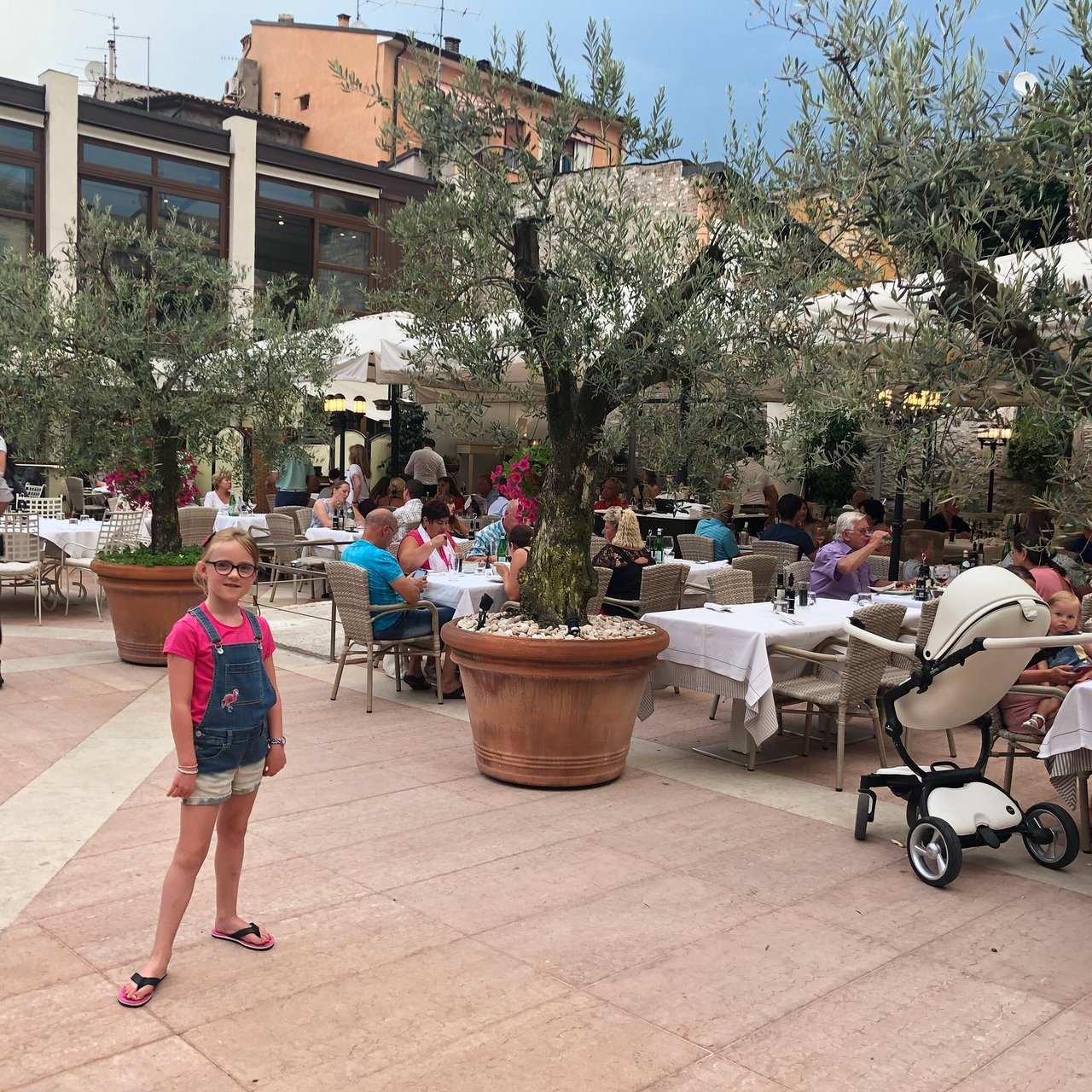 Corte San Luca Bardolino corte san luca apartments - prices & condominium reviews